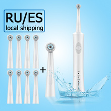 Electric toothbrush rechargeable electric tooth brush teeth oral hygiene dental care electronic kids sonic 5