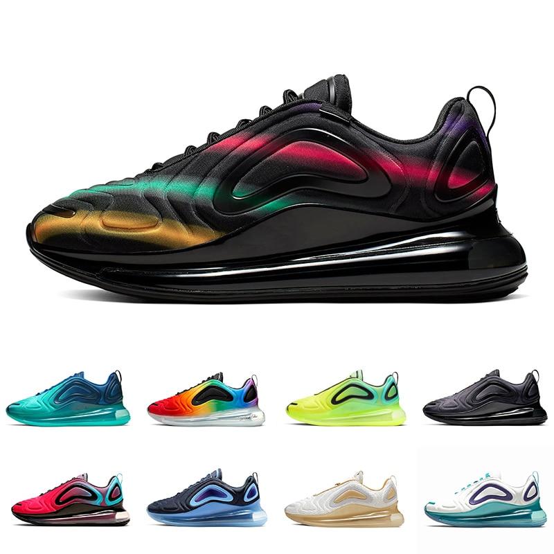 Bold Brand Volt Obsidian Sea Forest KPU OG Running Shoes For Men Women Triple Black Men Trainers University Red Sport Sneaking