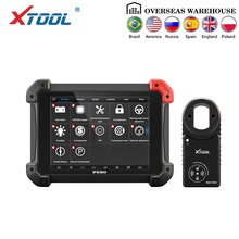 Xtool PS90 自動車OBD2 車の診断ツールキープログラマ/走行距離correctio/epsサポートマルチカーモデルwifi/bt