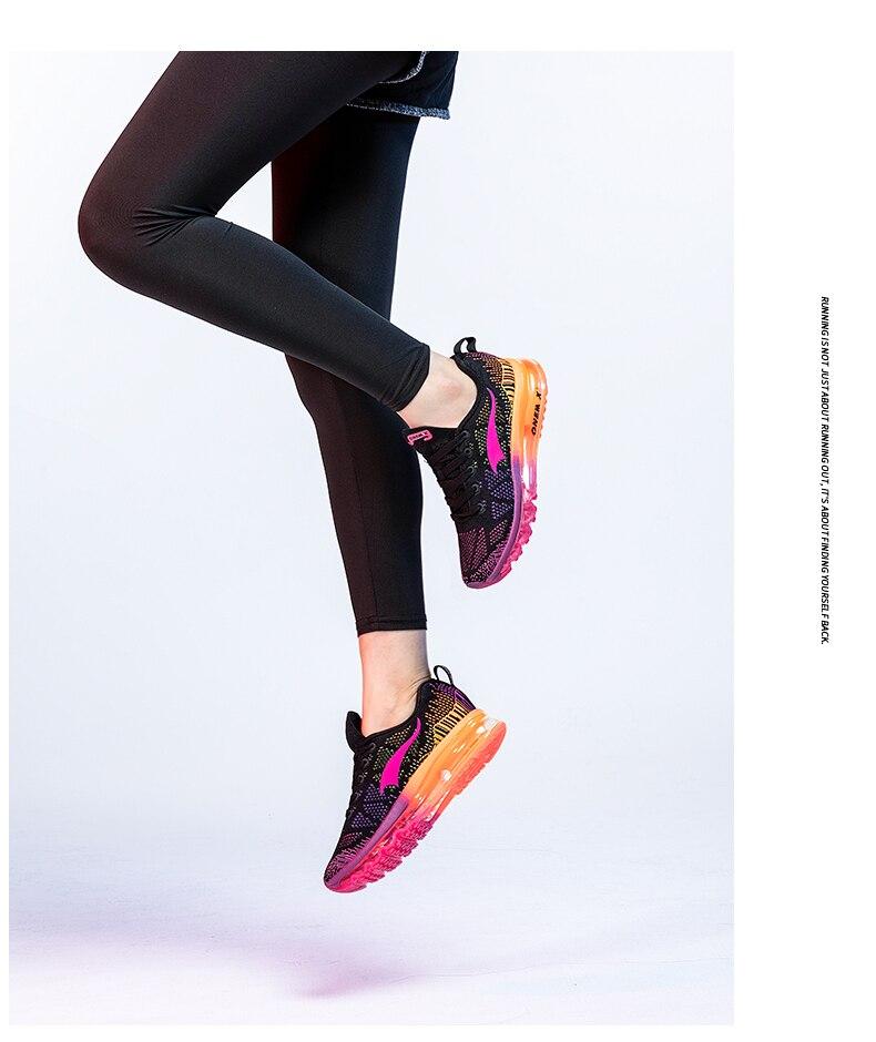 Running Last Onemix Breathable 12
