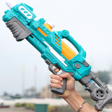 2021 New Type Water Tool Summer Beach Party PSplashing Toy Family Parent-Child Interaction Birthday Gift Model Accessories