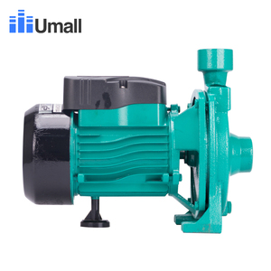 Image 4 - SCM22 0.5HP Home Booster Water Pump Single Phase Electric Motor high flow horizontal Centrifugal Pump 220V