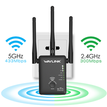 amplifier Point/ Extender/Access Wifi