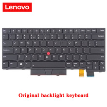Lenovo ThinkPad T470 T480keyboard A475 A485 clavier d'ordinateur portable D'origine 01HX459 01AX364