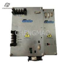 Оригинальный Анка контроллер движения am23 1110 000460 am27