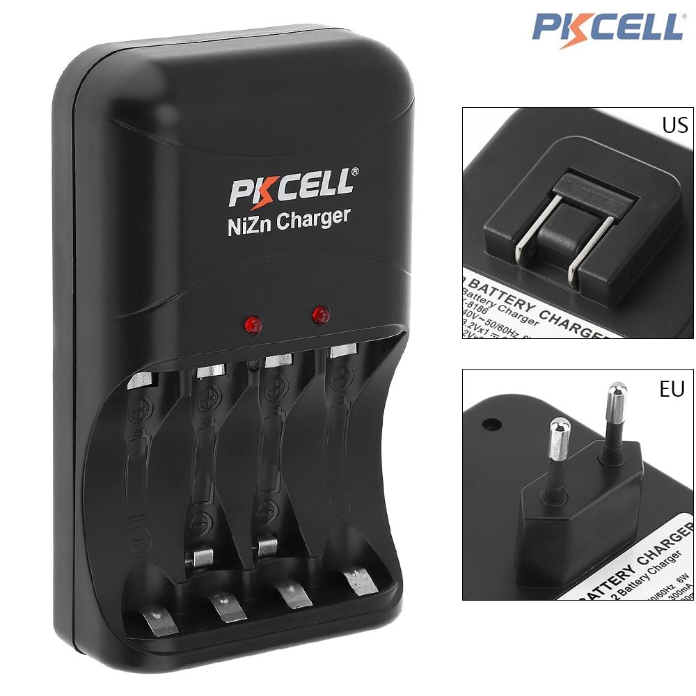 Image 5 - 12PCS  NIZN battery 1.6V AAA 900mwh pile rechargeable battery AAA cell and NI ZN battery charger for AA/AAA batteries  PKCELLReplacement Batteries   - AliExpress