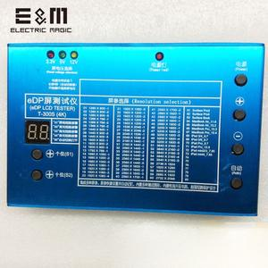 Lcd-Screen-Tester for Monitor Display Built-In Constant Current-Booster-Circuit T300S
