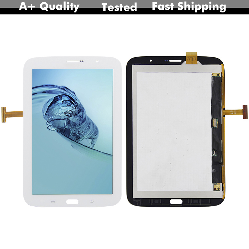 Lcd For Samsung Galaxy Note 8 GT-N5100 N5100 LCD Display Digitizer Screen Touch Panel Sensor Assembly + Tools