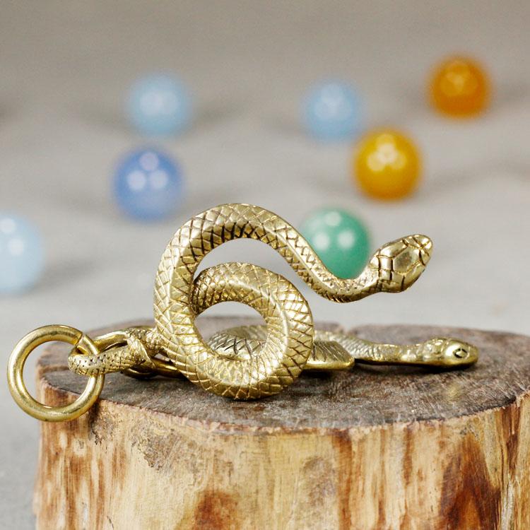 keychain snake (2)
