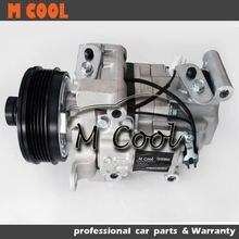 Новый ac air compressor 12v для mazda 3 20l 23l sp23 2004 2009