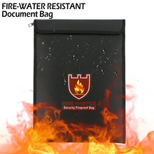 Portable Fireproof Water Resistant…