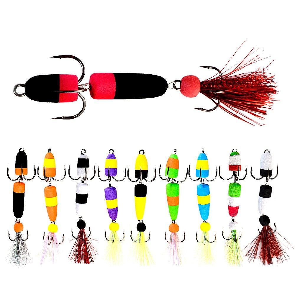 Рыболовная приманка KING Mandula, горячая распродажа, Мягкая приманка для рыбалки, вспененная приманка, приманка для плавания, приманка для окуня, щука, искусственные приманки для насекомых, Pesca| |   | АлиЭкспресс - Всё для рыбалки