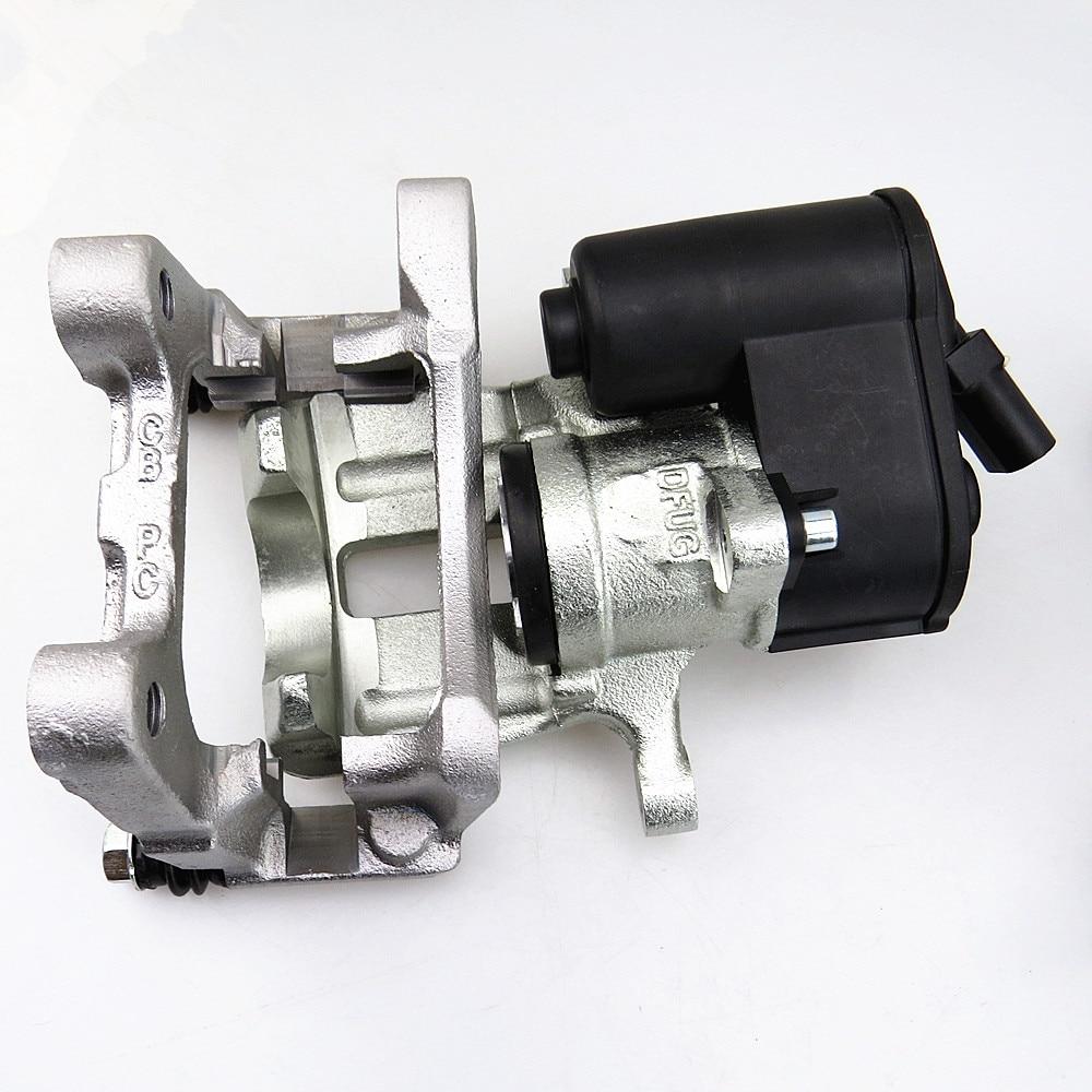 SCJYRXS Rear Left Handbrake Servo Motors Caliper Pump Assembly For Tiguan Sharan Passat B6 B7 CC Q3 Alhambra 5N0615403 32332267|Brake Slave Cylinder| |  - title=
