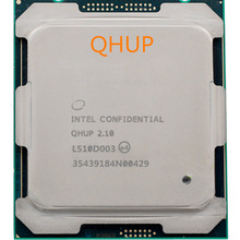 Intel Xeon E5 2699 V4 ES QHUP 2,1 Ghz 22Core 55MB 145W LGA2011-3 CPU