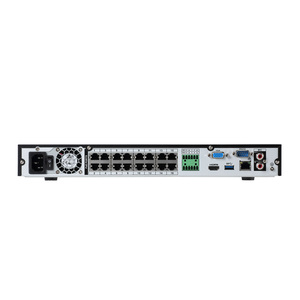 Image 5 - Dahua 6MP 16 + 8 אבטחת CCTV מערכת 8PCS 6MP IP מצלמה IPC HDW4631C A & 16POE 4K NVR NVR4216 16P 4KS2 מעקב אבטחה