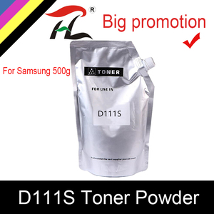 Image 1 - HTL 500G D111S 111s için uyumlu toner tozu Samsung M 2020 2020W 2022 2022W 2070 2070W 2070F 2071 2074FW