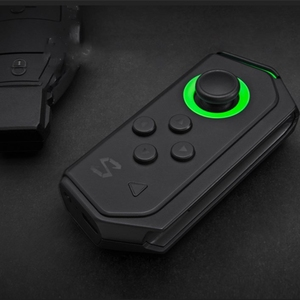 Image 3 - Original Xiaomi Black Shark Gamepad For Redmi K20/K20 Pro Portable Bluetooth Game Rocker Controller Mechanical Rail For Mi 9/9T