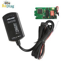 9 w 1 ADBLUE Emulator dla M/S/IVECO/DAF/VOLVO/RENAULT/F/ C adblue emulator 9in1 pełny układ diagnostyki samochodów ciężarowych