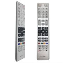 CT-8035 Replacement TV remote control For Toshiba LCD HDTV C