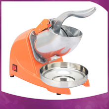 Ice-Crusher Shaved Snowflake Electric Rotating-Blade Smoothie Household