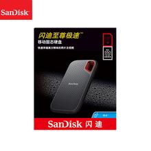 100 SanDisk type-c przenośny 1tb SSD 2tb 500GB 550M zewnętrzny dysk twardy USB 3 1 HD SSD dysk twardy dysk półprzewodnikowy do laptopa tanie tanio CN (pochodzenie) 3 5 USB 3 1 Type C Pulpit Serwer 96 2mm x 49 55mm x 8 85mm XP Win7 Win8 Win10 MAC up to 550m