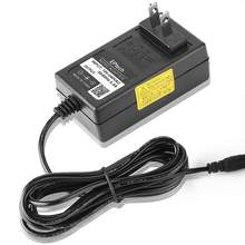 AC DC Adapter Charger for Ilife V5 V5S X5 Robot Vacuum Cleaner Power Supply(China)