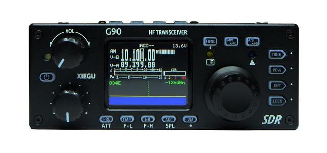 زيغو الموجة القصيرة راديو G90 المدنية محطة إذاعية على الموجات القصيرة