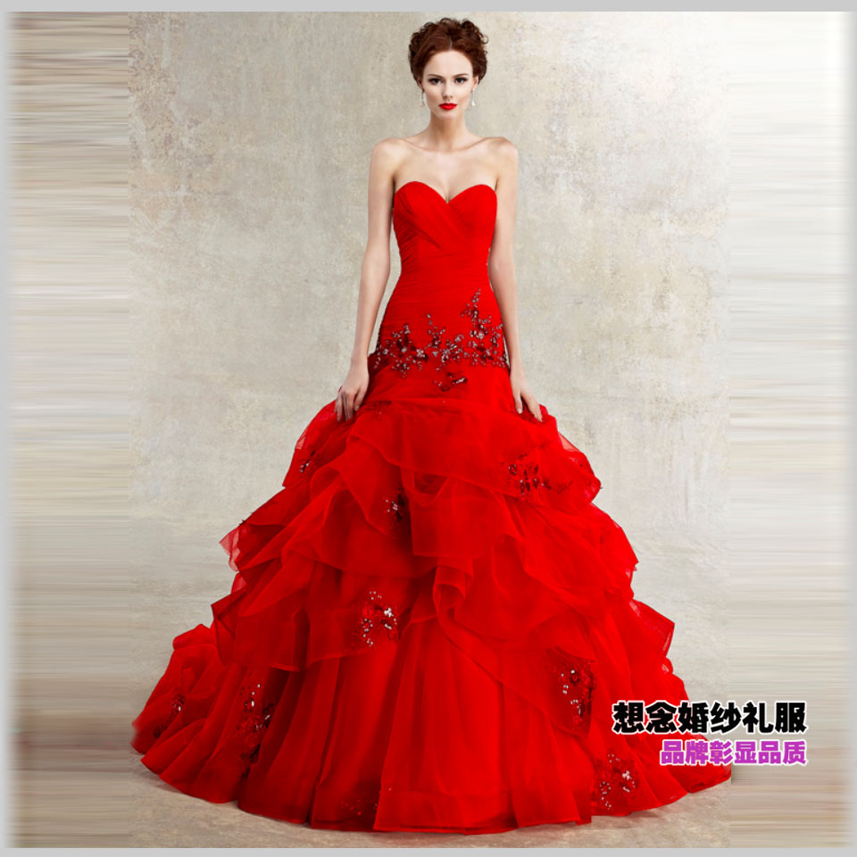 Free Shipping 2018 Woman Designer Plus Size Ball Elegant Red Long Lace Decoration Bridal Formal Gown Mother Of The Bride Dresses
