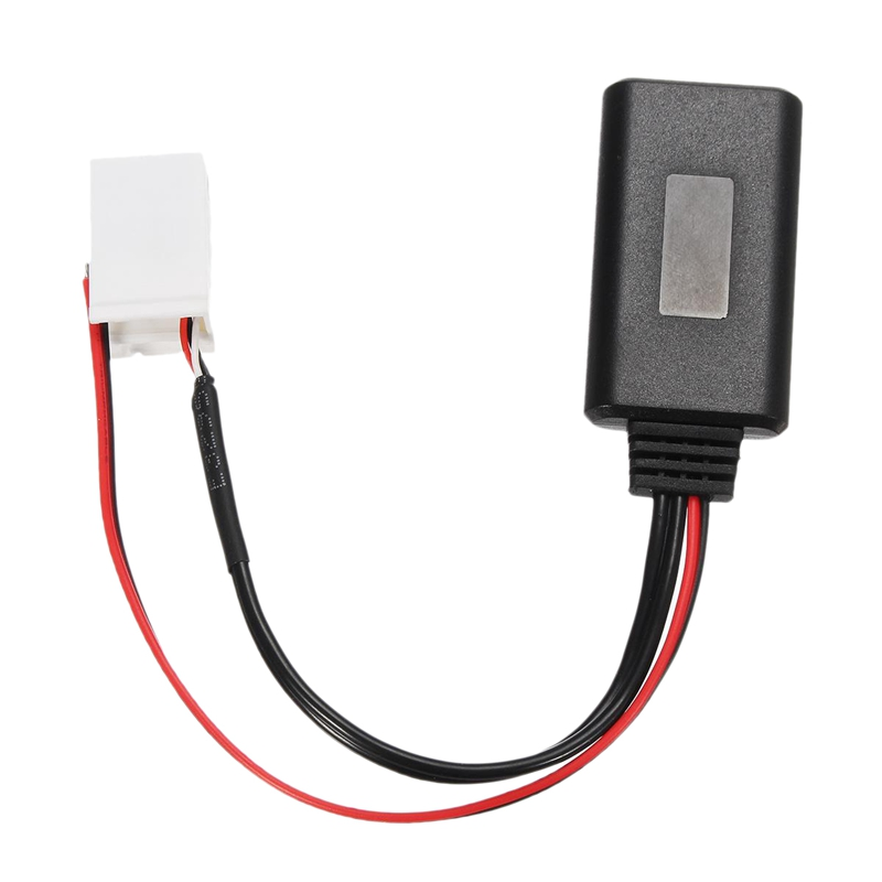 Bluetooth Audio Adapter Cable For V-W Mcd Rns 510 Rcd 200 210 310 500 510 Delta 6 Car Electronics Accessories