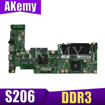 NEW Product For Lenovo S206 Motherboard DDR3 Mainboard 100%tested fully work