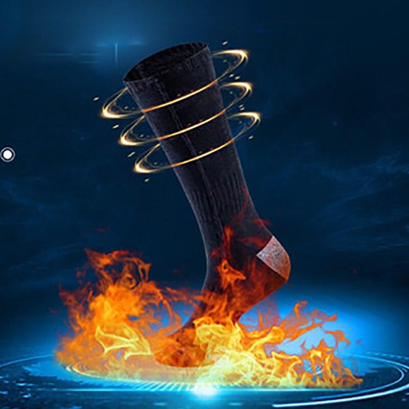 de aquecimento para os homens crônicos pés frios