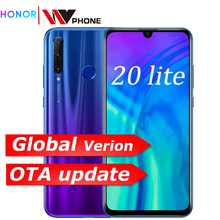 Original Honor 20i honor 20 lite honor 10i Mobile Phone 6.21