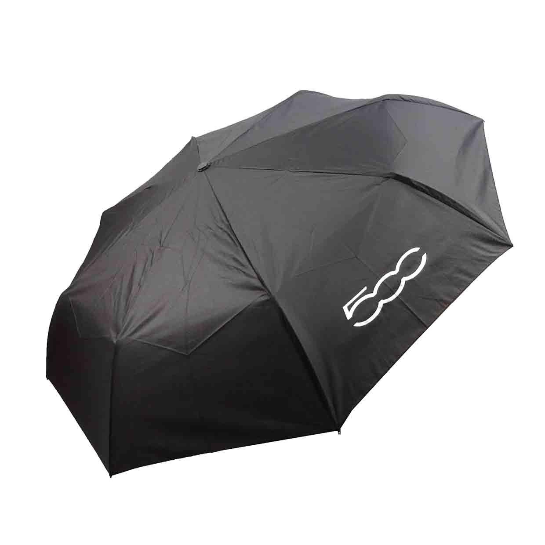 FOR FIAT 500 500L Car Umbrella Accessories Gift  For Fiat 500 500L 500S Fiat Abarth Vehicle Umbrella  Auto Accessories