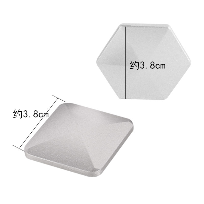 Toy Fidget Relief-Toys Kinetic Spinner Rotating-Pocket Stress Metal Flipo Aluminum-Alloy img2