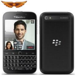 Blackberry Q20 Classic Original 3.5 Inch Dual Core 16GB ROM 2GB RAM 4G LTE 8MP Bluetooth WIFI Unlocked Smartphone