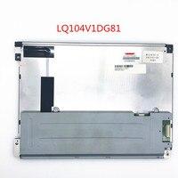 Original LQ104V1DG81 LQ121S1LG81 LQ104S1LG61|Controles remotos|Eletrônicos -