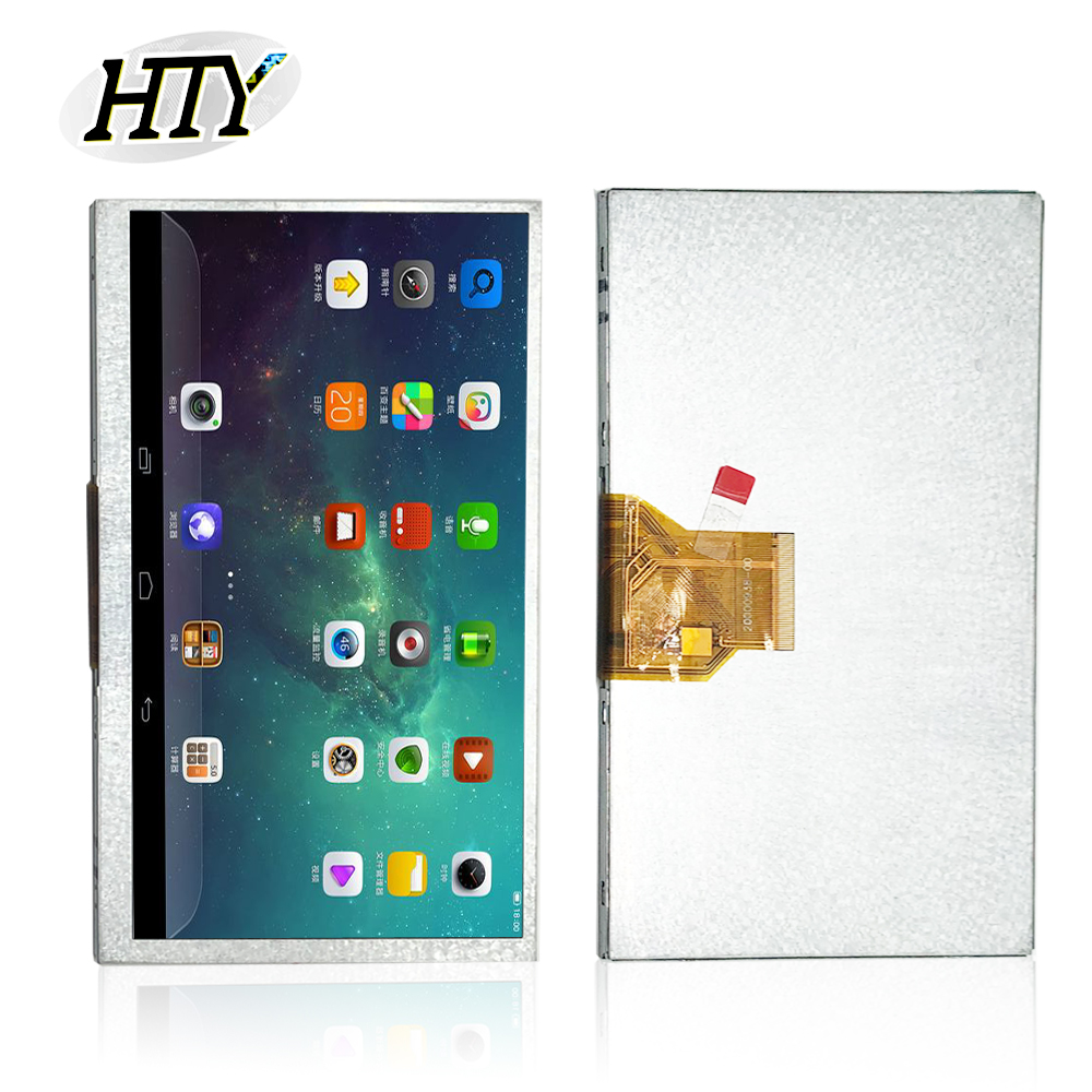 Original And New 7inch LCD Screen 20000938-00 For Tablet Pc AT070TN90 V.1 Free Shipping