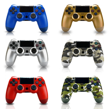 Wireless Gamepad For PS4 Controller Bluetooth Controller Gamepad Joystick For Dualshock 4 For Play Station 4 Controle For PS3 PC for ps4 wireless bluetooth controller for play station 4 joystick wireless console for dualshock gamepad for sony ps4 for ps3