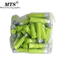 50pcs/Box Needles Sterile Diabetics-Blood-Collection Lancets Disposable MTC 26G/28G