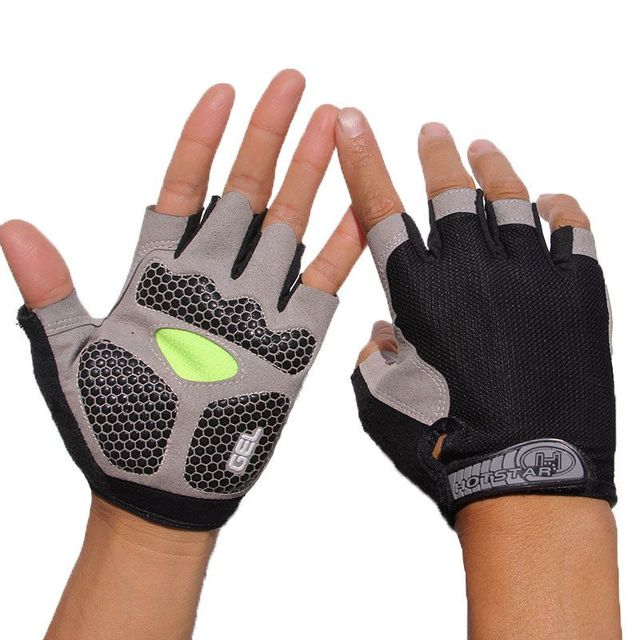 Unisex Anti-Slip Gloves  1