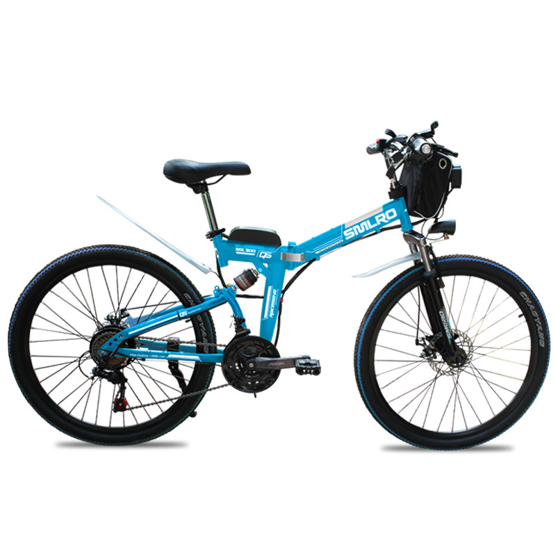 wholesale Hot selling foldable electric bicycle e mtb 1
