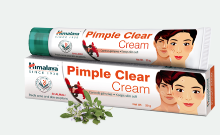 20g Indian Himalayan Herbal Acne Cream Acne Disappears Blackhead Removes Beauty Skin Paste