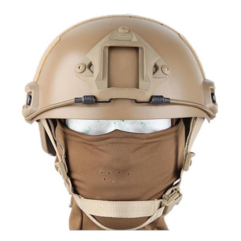 Emerson fast helmet mh tactical helmet paragraph military version EM5668 5669 5658|Helmets| |  - title=