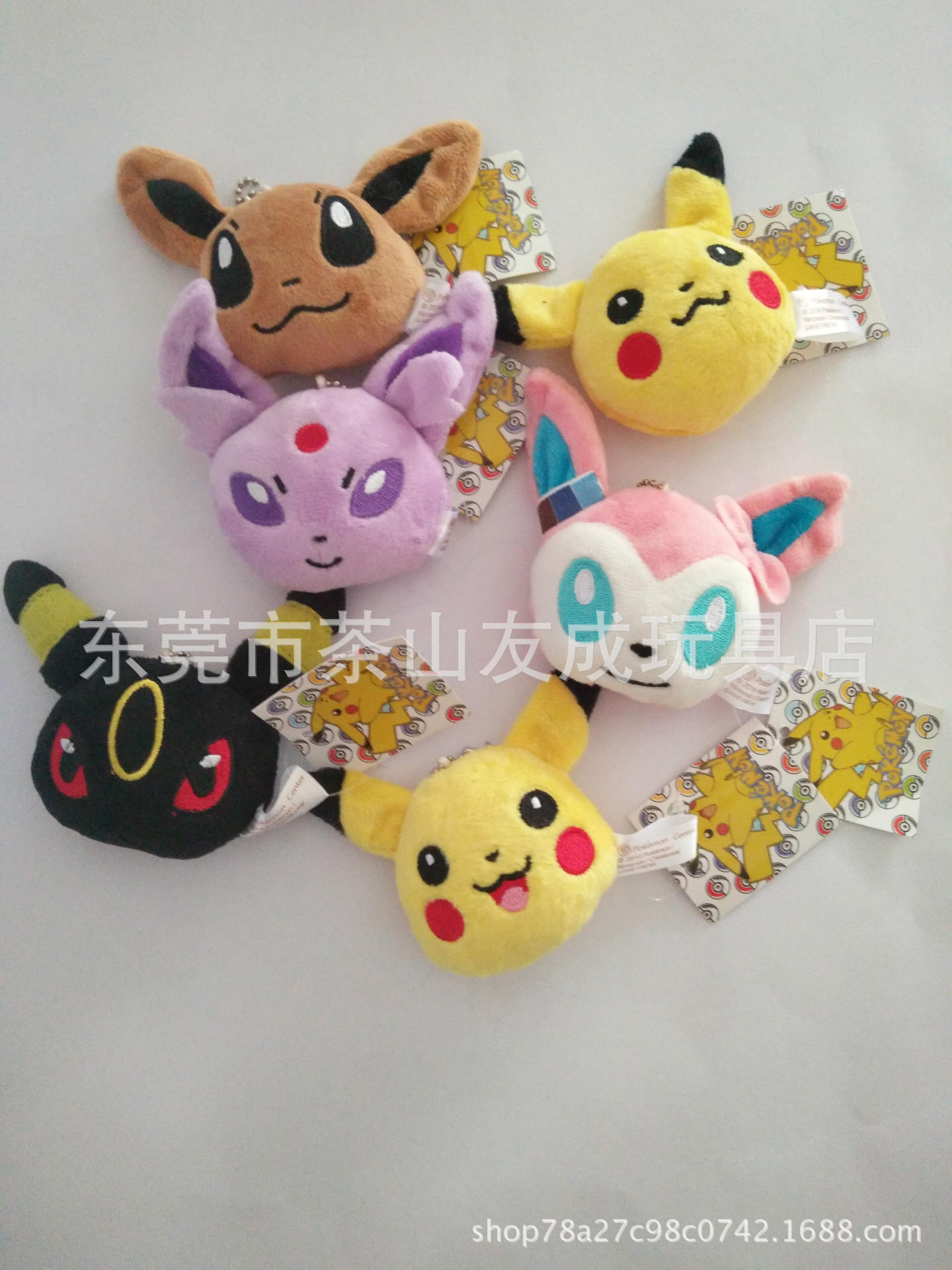font-b-pokemon-b-font-plush-toy-keychain-pendant-pikachu-plush-doll-pendant-gift-toys