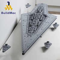 Executor Super Star Destroyer Blocks Wars Class Star Dreadnought Ship Technic Star Wars 10221 10030 Boy Toys Christmas Gifts