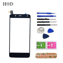 5.2 Touch Screen For BQ Aquaris V VS U2 U2 LITE Touch Panel Assembly Digitizer Mobile Phone Parts Tools 3M GLue
