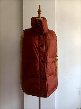 Sleeveless Winter Vest 4