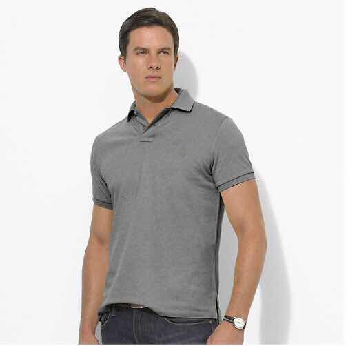 Hombre Small Pony Polo Top Men Short Sleeve Casual Rugby Shirt Camisa Embroidered High Quality Polo Shirt Homme Masculine Short