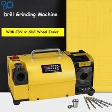 220V US Japan Grinding Machine Drill Grinder Full-automatic Artifa with CBN or SDC Wheel Easier Operation