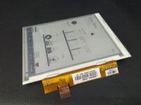 "100% Original LB060S01 RD02  ED060SC4 (IF) H2. 6 ""Pantalla para PocketBook 301 plus Sony PRS500 600 KINDLE 2 Iriver historia Tablets LCD y paneles     -"